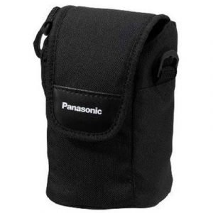 Panasonic Vw-ps57xe-k Black