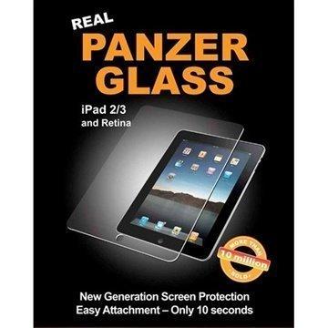 PanzerGlass Näytönsuoja iPad 2 iPad 3 iPad 4