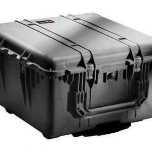 Peli 1640 Case Large Without Foam