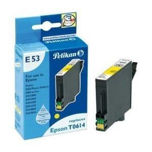 Pelikan E53