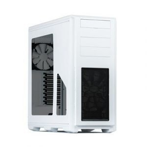Phanteks Enthoo Pro Full Tower Window White Valkoinen