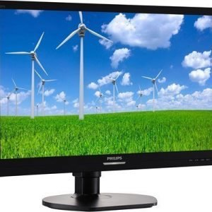 Philips 221s6lcb 22 16:9 1920 X 1080 Tn