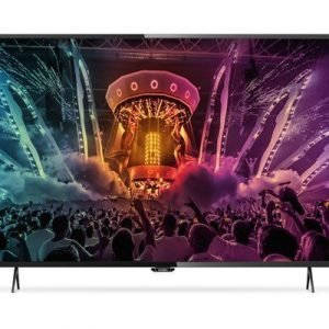 Philips 55put6101 55 Led 4k