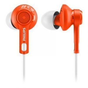 Philips Actionfit Sports Shq2300or