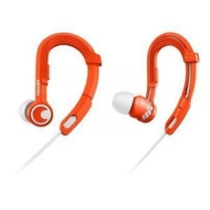 Philips Actionfit Sports Shq3300or