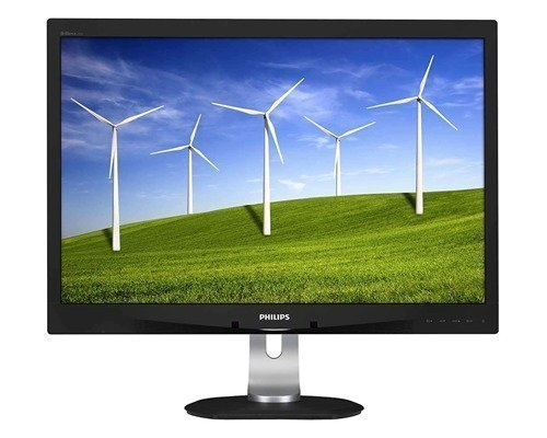Philips Brilliance B-line 240b4qpyeb 24 16:10 1920 X 1200 Pls