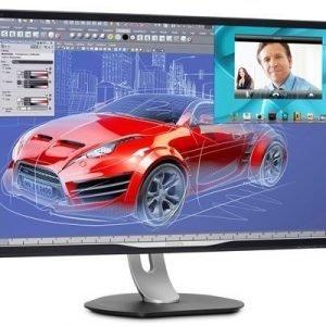 Philips Brilliance Bdm3270qp 32 16:9 2560 X 1440 A-mva
