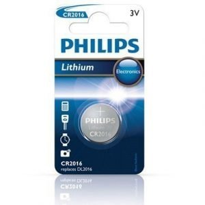 Philips Cr2016