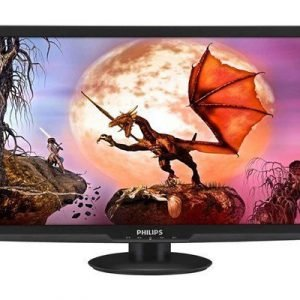 Philips E-line 273e3lhsb 27 16:9 1920 X 1080 Tn