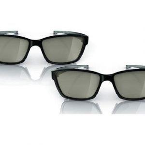 Philips Easy 3d Tv Glasses Pta417