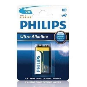 Philips Extremelife+ 6lr61e1b