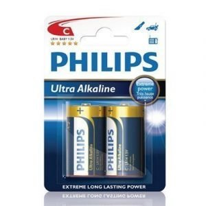 Philips Extremelife+ Lr14e2b