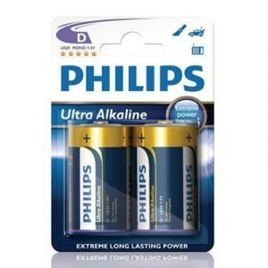 Philips Extremelife+ Lr20e2b