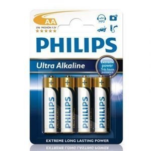 Philips Extremelife+ Lr6e4b