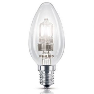 Philips Halogen E14 28w Kron 10-pack