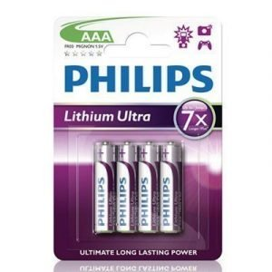 Philips Lithium Ultra Fr03lb4a
