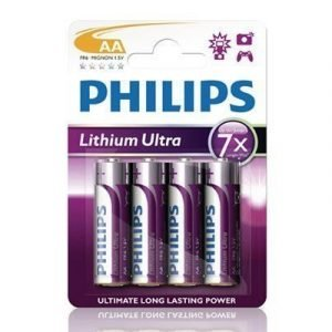 Philips Lithium Ultra Fr6lb4a
