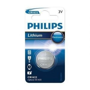 Philips Minicells Cr1632