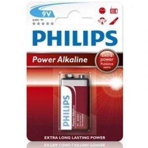 Philips Power Life 6lr61p1b