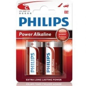 Philips Power Life Lr14p2b