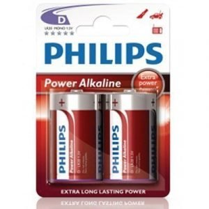 Philips Power Life Lr20p2b