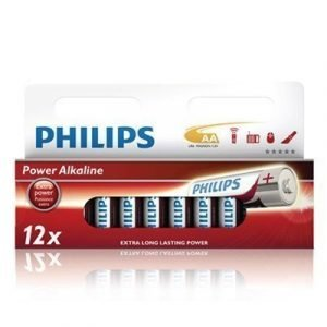 Philips Power Life Lr6p12w