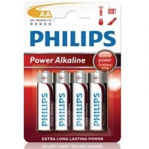 Philips Power Life Lr6p4b