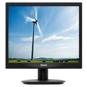 Philips S-line 17s4lsb 17 4:3 1280 X 1024 Tn