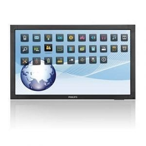 Philips Signage Solutions Bdl6526qt 65 350cd/m2 1080p (full Hd) 1920 X 1080