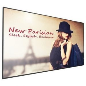 Philips Signage Solutions D-line 43bdl4050d 43 1080p (full Hd) 1920 X 1080