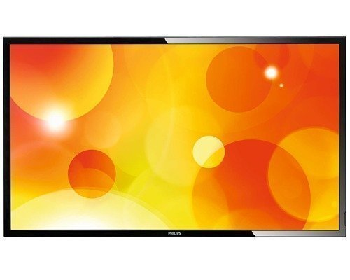 Philips Signage Solutions Q-line Bdl5530ql 54.6 350cd/m2 1080p (full Hd) 1920 X 1080