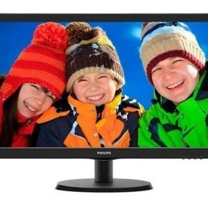 Philips V-line 223v5lsb 21.5 16:9 1920 X 1080 Tn