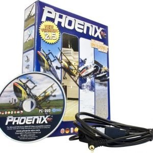Phoenix Model Flight Simulator
