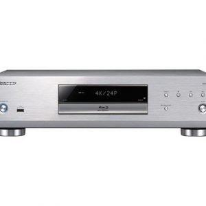 Pioneer Bdp-lx58 Silver