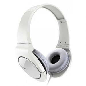 Pioneer Semj721 Club Music White