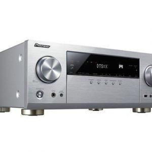 Pioneer Vsx-1131 Silver