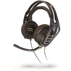Plantronics Rig 500hd Usb