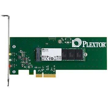 Plextor M6e PCI Express SSD 256Gt