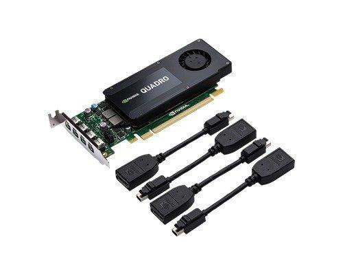 Pny Nvidia Quadro K1200 For Displayport Näytönohjain