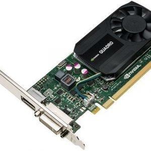 Pny Nvidia Quadro K620 Näytönohjain