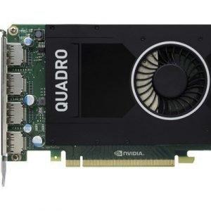 Pny Nvidia Quadro M2000 Näytönohjain