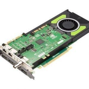 Pny Nvidia Quadro M4000 Sync Näytönohjain