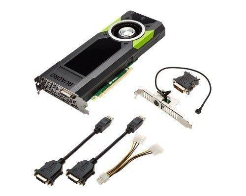 Pny Nvidia Quadro M5000 Näytönohjain
