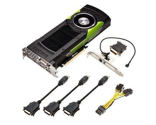 Pny Nvidia Quadro M6000 Näytönohjain