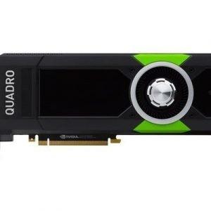 Pny Nvidia Quadro P5000 Näytönohjain