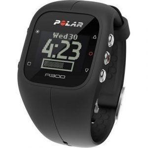 Polar A300 Activity Watch Black