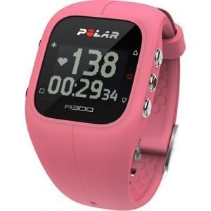 Polar A300 Activity Watch Pink