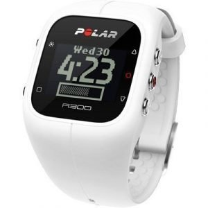 Polar A300 Activity Watch White
