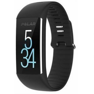 Polar A360 Activity Watch Black Large