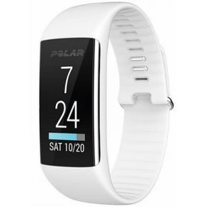 Polar A360 Activity Watch White Small